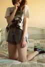 Shirt-shorts