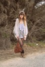 New-look-cardigan-valleygirl-skirt-thrifted-bag-asos-shoes