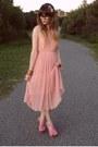 Dress-heels