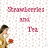 strawberriesandtea