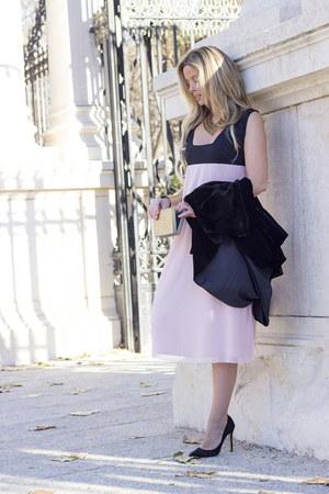 Natalia de Lara dress