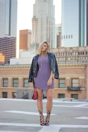 For Sienna dress - JustFab heels