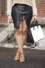 Urban-outfitters-sweater-selma-michael-kors-purse-lace-up-zara-heels
