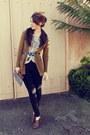 Jcrew-sweater-topshop-leggings-kersh-scarf-gold-citrus-necklace-urban-