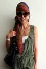 Maroon-ethnic-print-zara-scarf-black-pandora-givenchy-purse