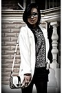 Black-hermes-boots-white-oversized-zara-jacket