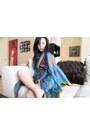 Kimono-hermes-dress