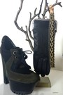 Black-glove-maison-martin-margiela-purse-army-green-burberry-prorsum-boots