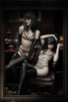 i love agent provocateur