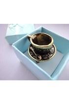 Bronze-style-icons-closet-ring