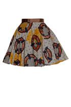 ivory Style Icons Closet skirt