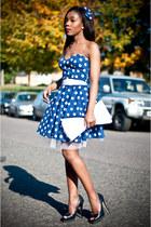 navy Styleiconscloset dress