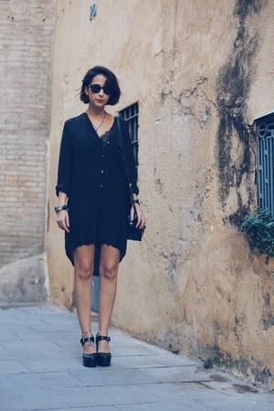 black twist&tango blouse