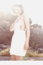 dungaree AX Paris dress