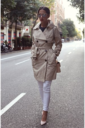 trench Gap coat