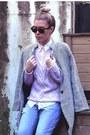 Houndstooth-romwe-coat-boyish-jeans-choies-jeans