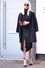 Asos-dress-front-row-shop-scarf-asos-sunglasses-nelly-heels-asos-belt