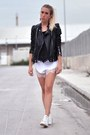 Sheinside-jacket-lace-sheinside-shorts-sheinside-vest