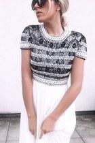 maxi dress rare london dress