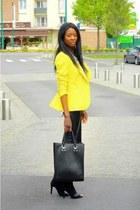 black Nelly bag