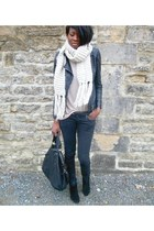 3 suisses scarf