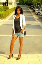 black pigalle Christian Louboutin heels