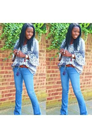 TKmax jeans