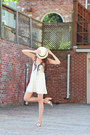 Free-people-dress-panama-jcrew-hat-audrey-celine-sunglasses
