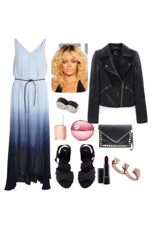 ring - ring - Object Collectors Item Amelia dress - jacket - bag