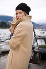 Brown-leopard-print-zara-boots-tan-zara-coat-silver-botkier-bag