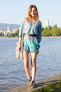 Light-blue-spell-romper