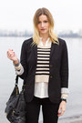 Black-7-for-all-mankind-jeans-off-white-h-m-sweater-black-aritzia-blazer