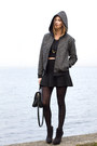 Gray-alexander-wang-jacket-black-kate-spade-bag-black-american-apparel-top