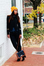 Dark-brown-forever-21-boots-navy-levis-jeans-navy-h-m-blazer