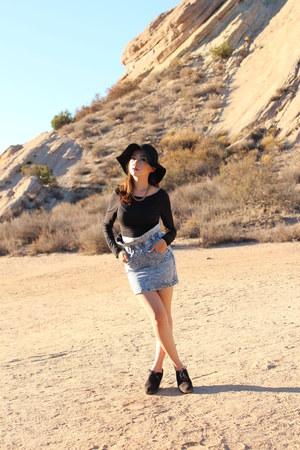 LOVE STORY skirt