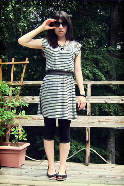 summer dress and leggings wwwpixsharkcom images