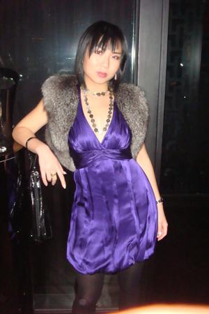 Armani Exchange dress - vest