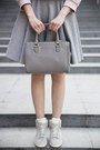 Heather-gray-zara-bag-black-prada-sunglasses-heather-gray-preska-skirt