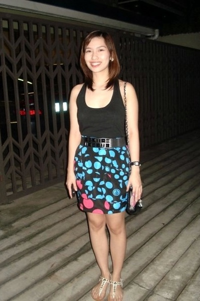 Urban Juncture skirt - sm dept store shoes