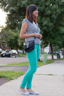 Forever-21-jeans-poppie-jones-bag-h-m-t-shirt-wanted-shoes-flats