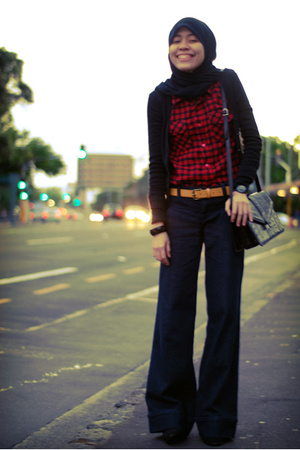 Glassons jeans - trademe shirt