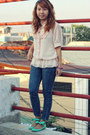 Thrifted-shoes-jag-jeans-thrifted-top