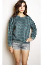 Swaychiccom-sweater