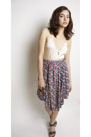 pink Swaychiccom skirt
