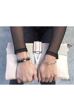 abhaya bracelet Sweet 1985 bracelet - padma bracelet Sweet 1985 bracelet