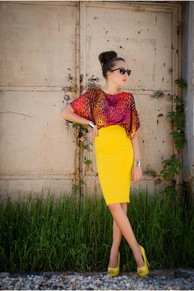 Depot 96 skirt
