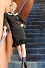 Glitter-doll-dress