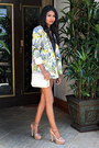 Lime-green-tropical-asos-blazer-lime-green-tropical-asos-shorts
