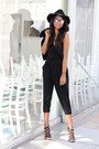 Black-black-a-la-femme-shop-jumper-black-black-caged-heels-heels
