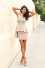 Peach-lace-2b-bebe-dress